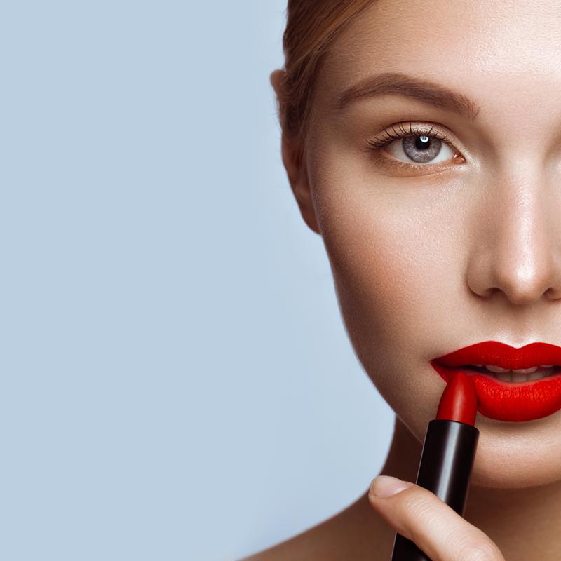 Beauty Website Package